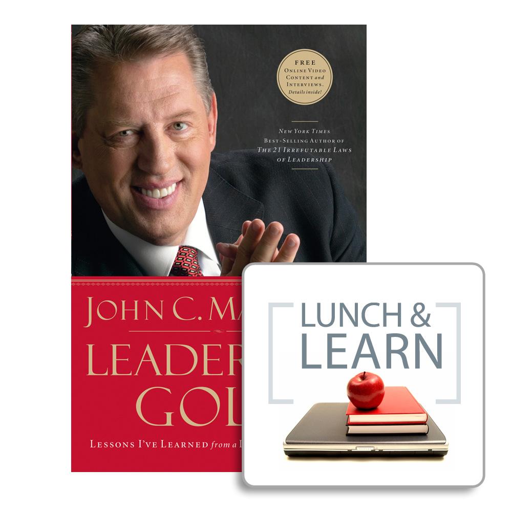 john maxwell leadership gold pdf