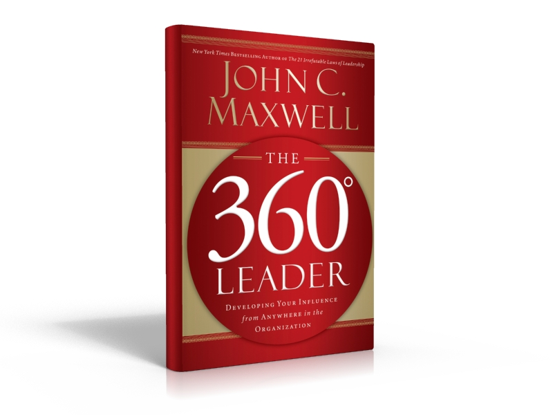the 21 irrefutable laws of leadership by john c maxwell epub