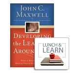 Lunch & Learn - Developing the Leaders Around You [Digital-PDF]