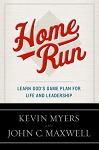 Home Run: Learn God's Game Plan for Life and Leadership [CD]