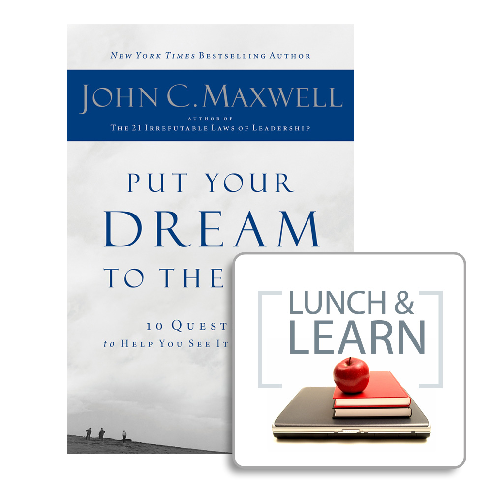 lunch amp learn put your dream to the test digitalpdf