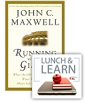Lunch & Learn - Running with the Giants [Digital-PDF]