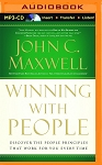 Winning With People [MP3-CD]