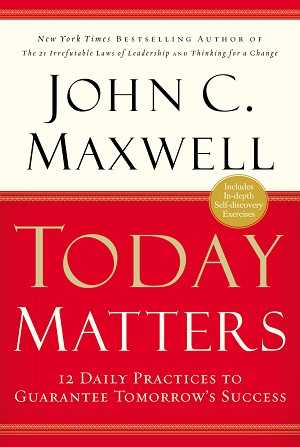 Today Matters [CD]