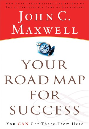 Your Roadmap for Success [Paperback]