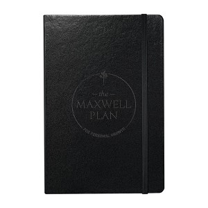 The Maxwell Plan for Personal Growth - Journal