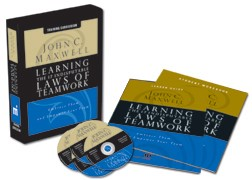 The 17 Indisputable Laws of Teamwork DVD Training Curriculum
