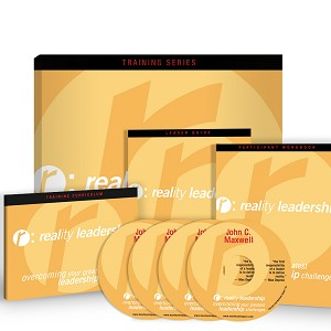 Reality Leadership DVD Training Curriculum