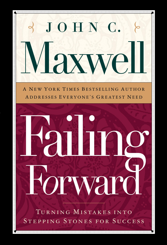 Failing Forward Paperback