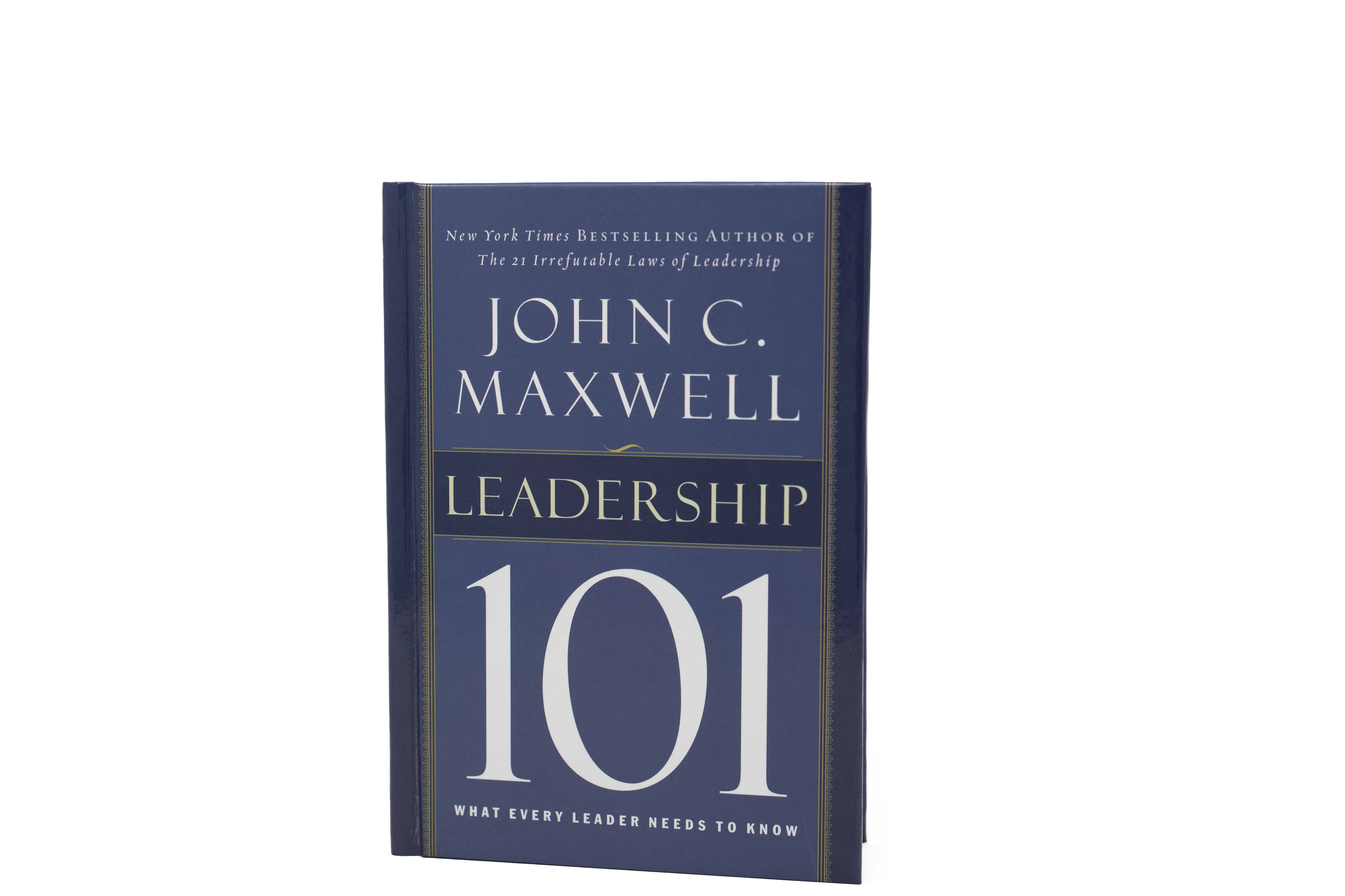 Leadership 101 Hardcover Bk2200