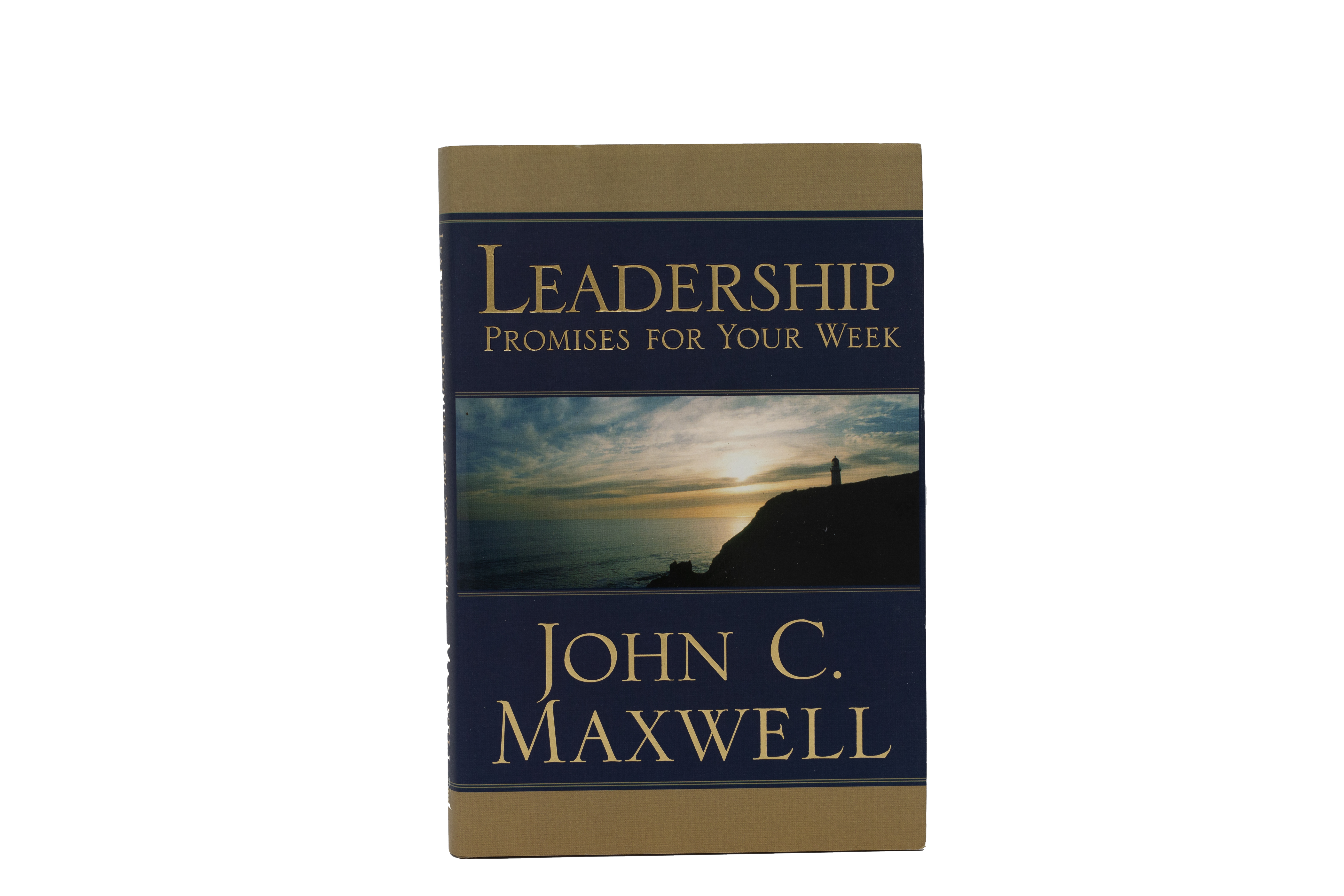 Leadership Promises for Your Week [Hardcover]