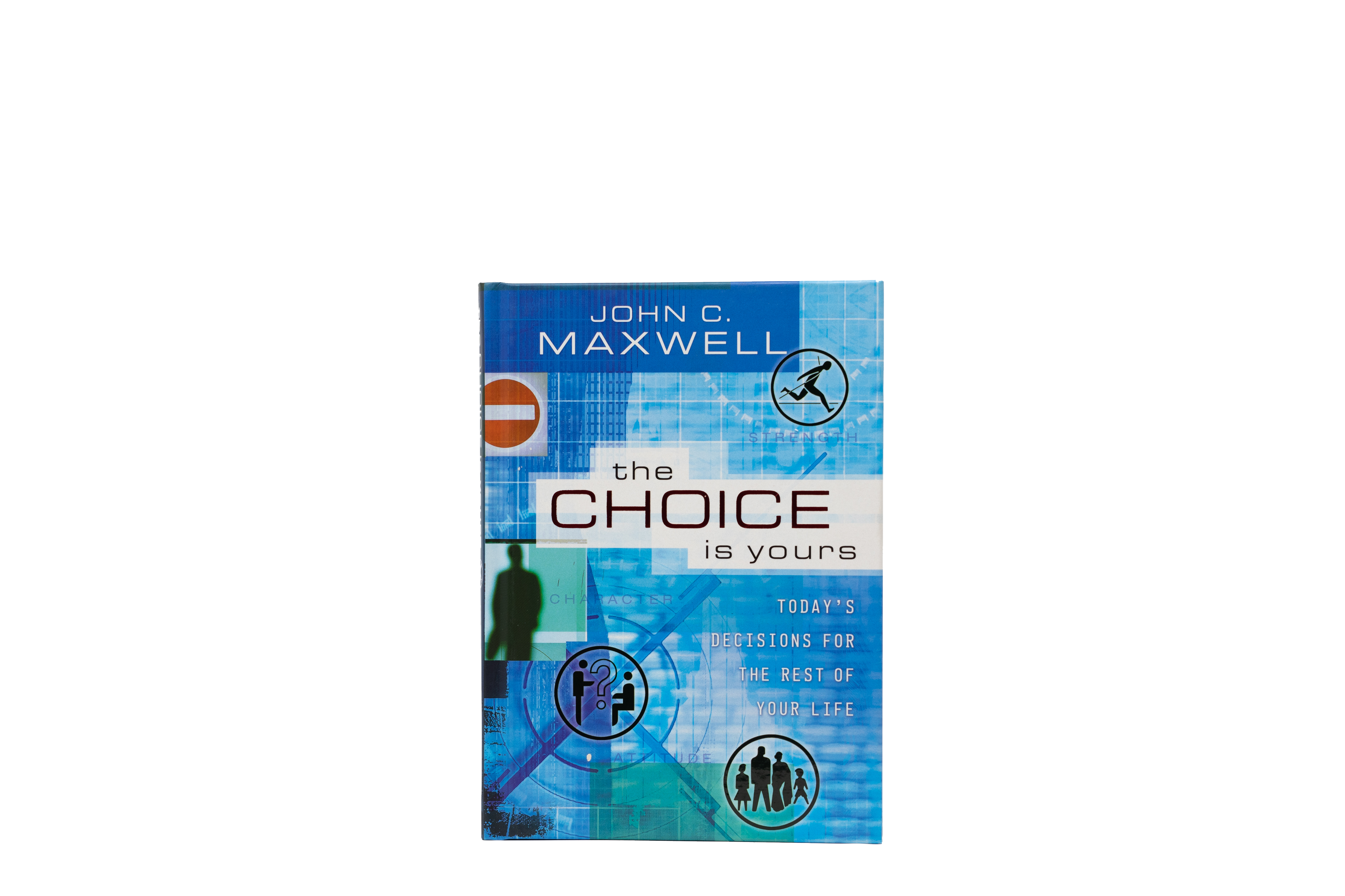 The Choice is Yours [Hardcover]