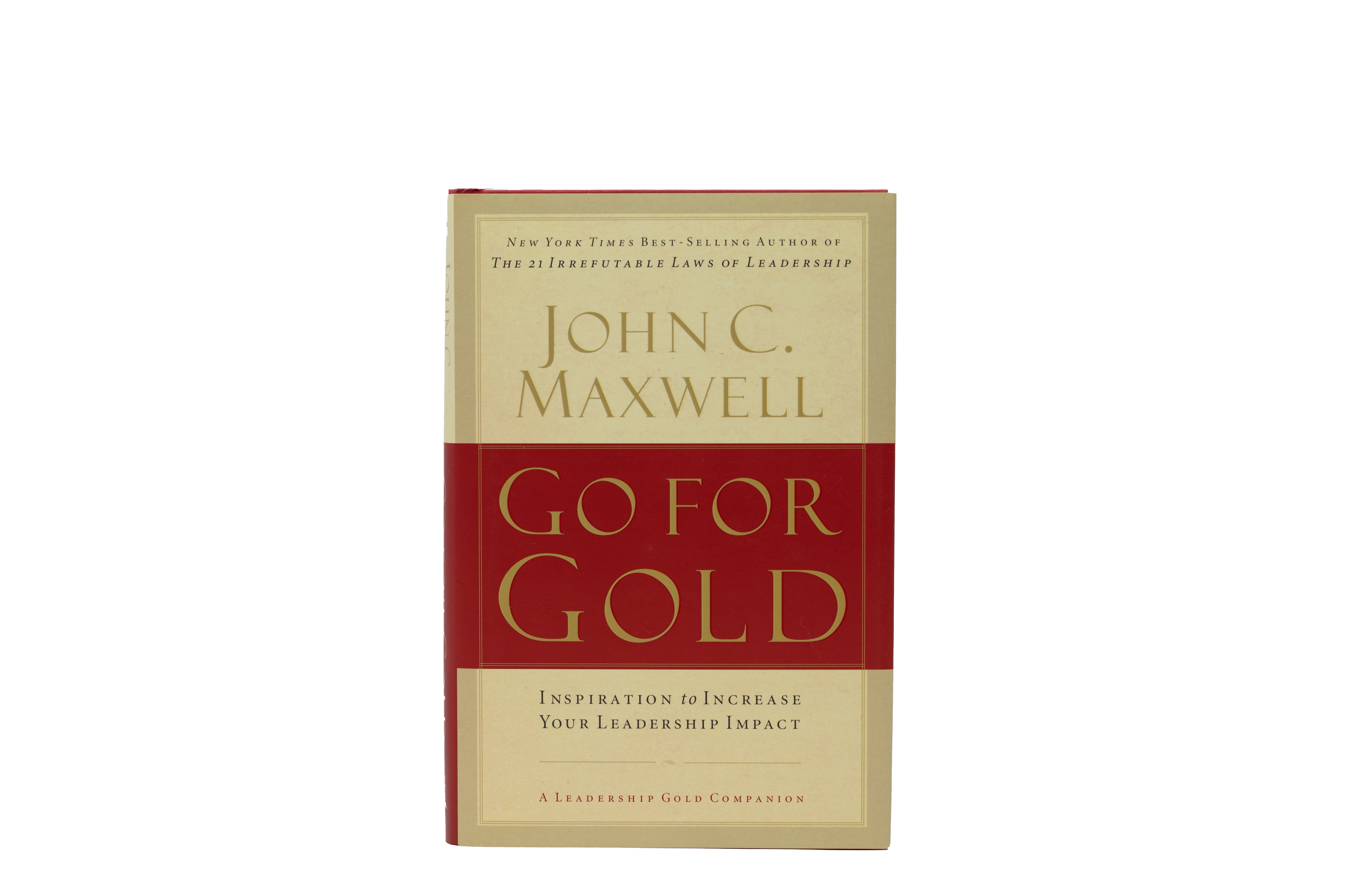 Go For Gold [Hardcover]