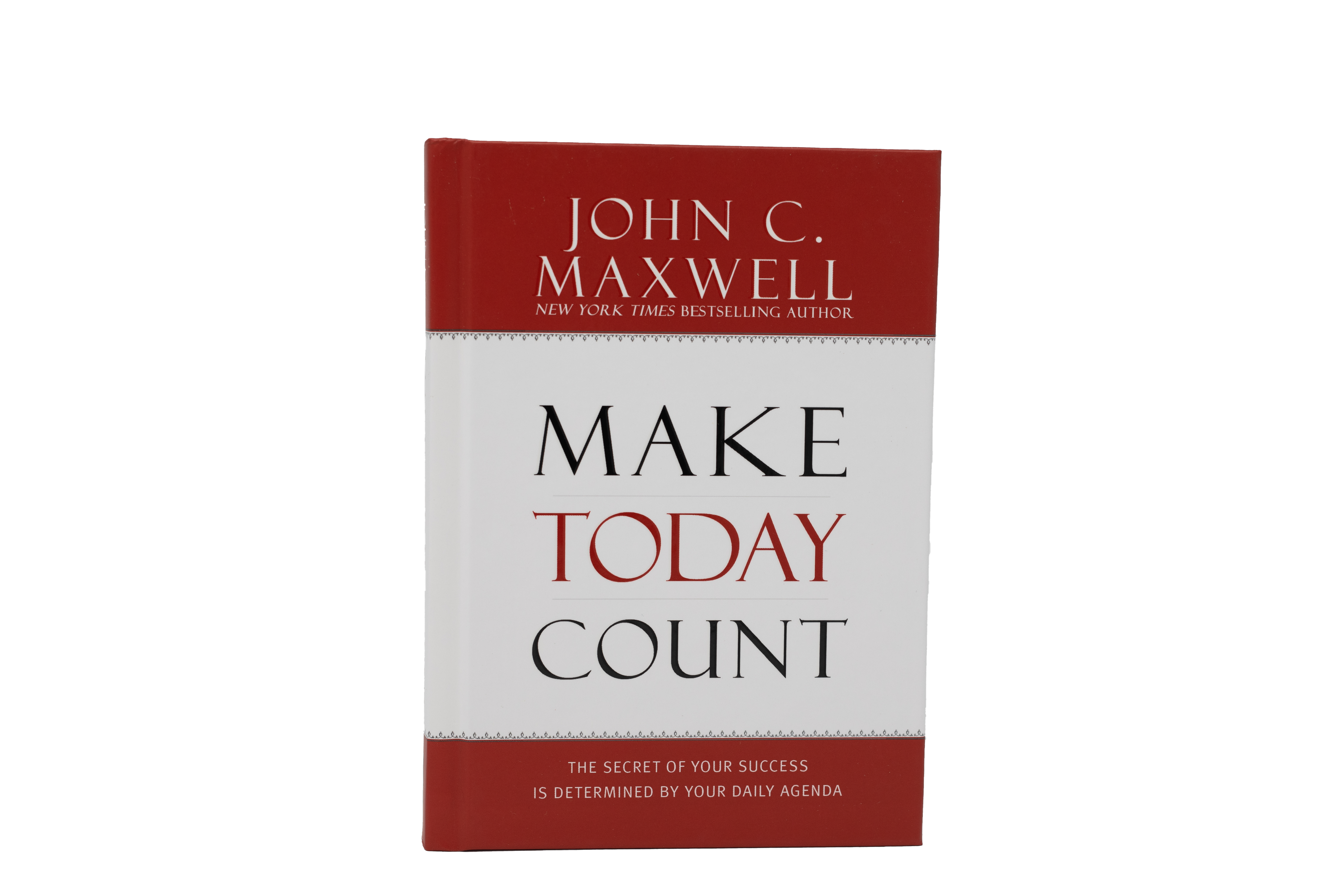 Make Today Count [Hardcover]