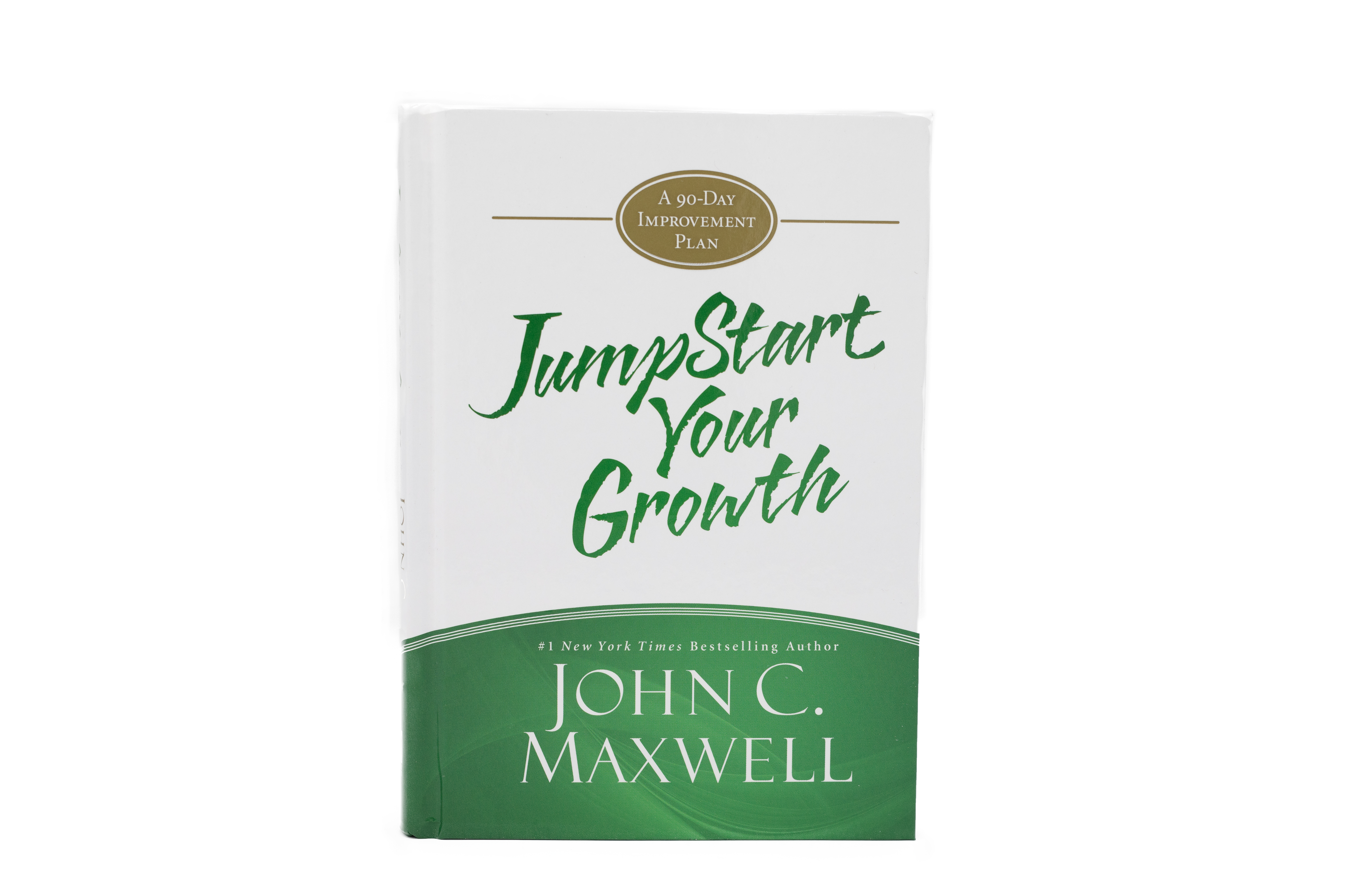 JumpStart Your Growth [Hardcover]