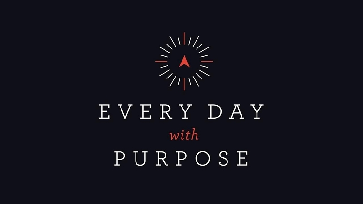 Every Day With Purpose Online Course