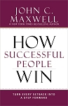 How Successful People Win [CD]