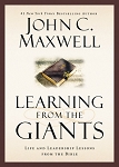 Learning from the Giants [CD]