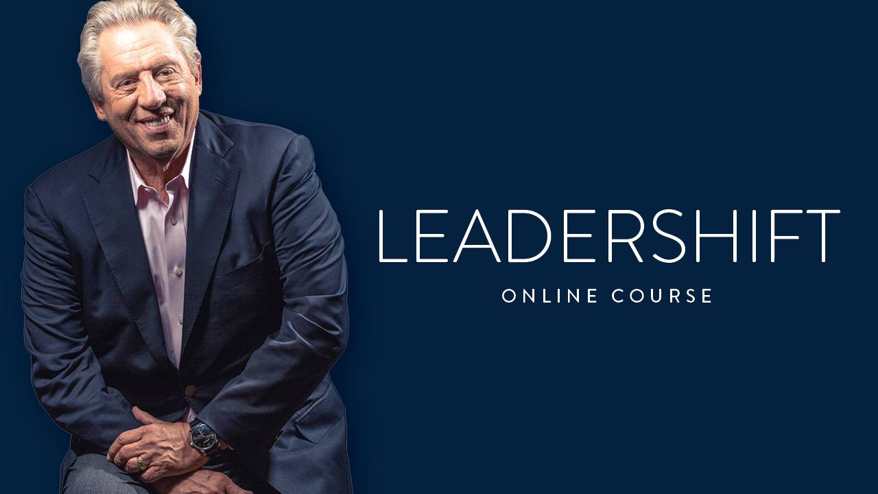 Leadershift Online Course