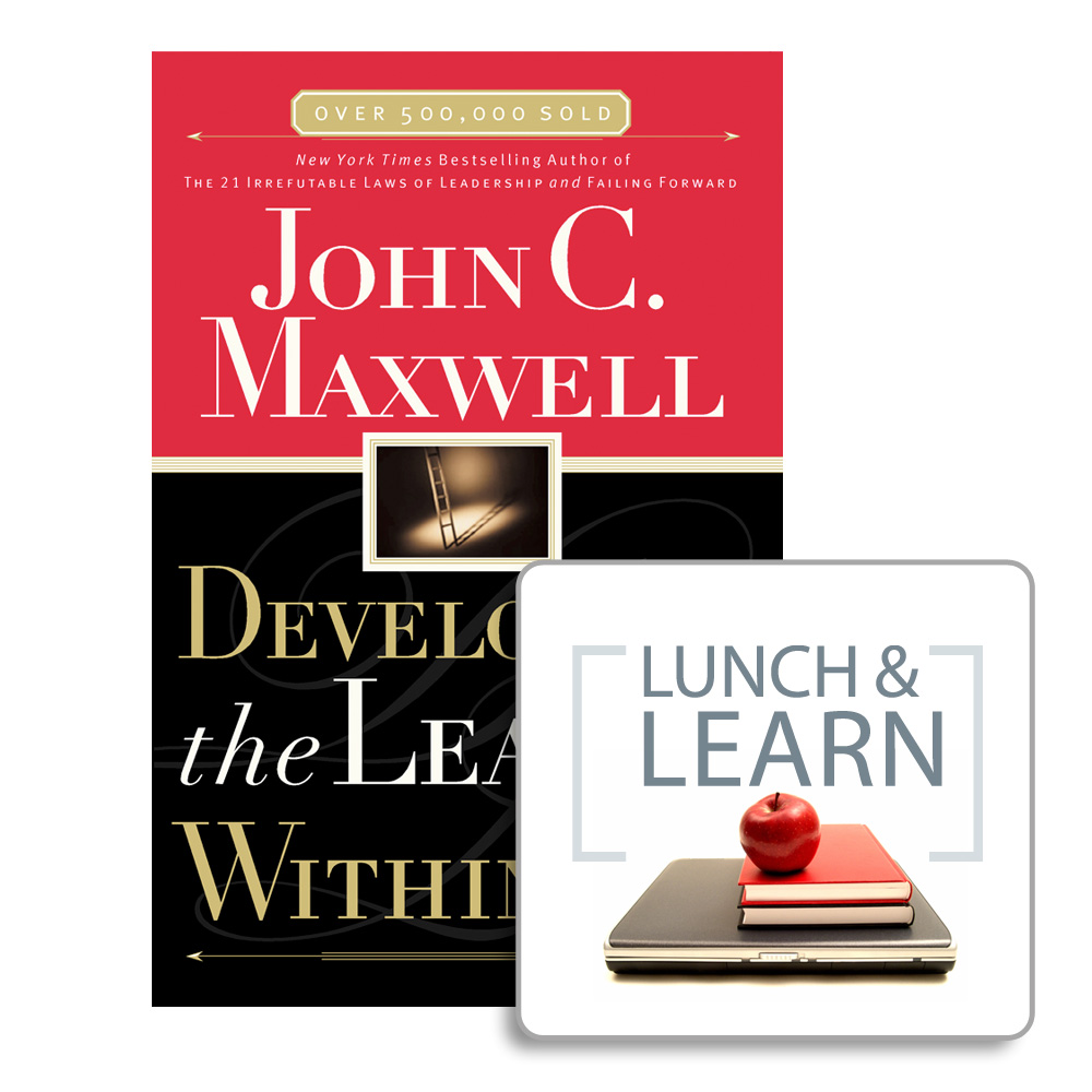 Lunch learn developing the leader within you digital pdf fandeluxe Gallery