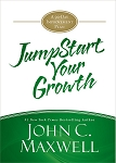 JumpStart Your Growth Audio Book