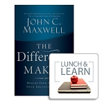 Lunch & Learn - The Difference Maker [Digital-PDF]