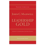 Leadership Gold Facilitator Guide
