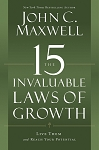 The 15 Invaluable Laws of Growth Participant Guide