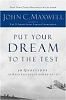 Put Your Dream to the Test - Paperback