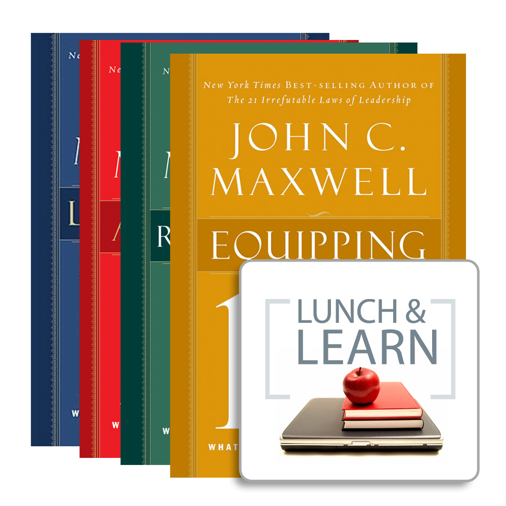 Lunch & Learn - The REAL Series [Digital-PDF]