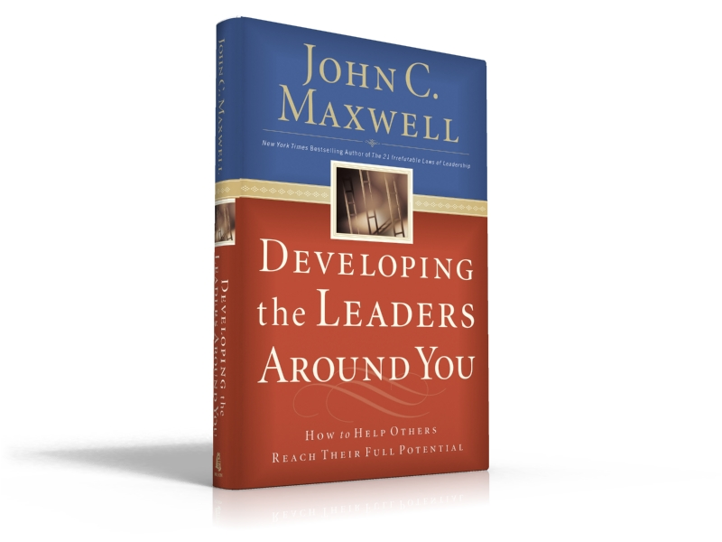 john c maxwell developing the leader within you pdf download
