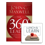 Lunch & Learn - 360-Degree Leader [Digital-PDF]