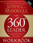 The 360 Degree Leader Book and Workbook Bundle