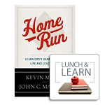Lunch & Learn - Home Run [Digital - PDF]