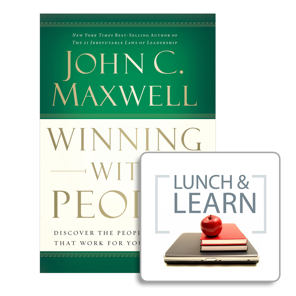 Lunch & Learn - Winning With People [Digital-PDF]