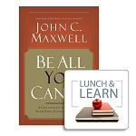 Lunch & Learn - Be All You Can Be [Digital - PDF]