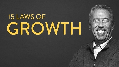 15 Laws of Growth Online Course