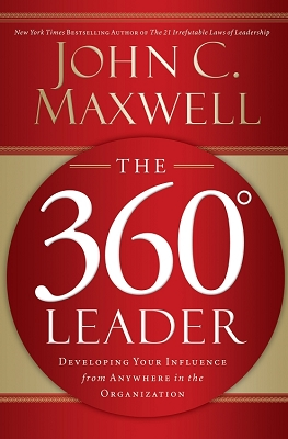 The 360 Degree Leader [MP3-CD]