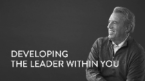 Developing the Leader Within You Online Course