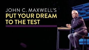 Put Your Dream to the Test Online Course