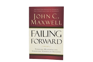 Failing Forward [Paperback]