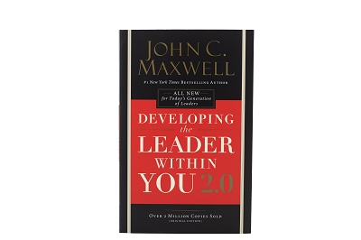 Developing the Leader Within You 2.0 [Paperback]