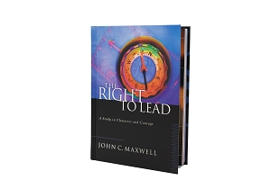 The Right to Lead [Hardcover]