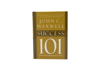 Success 101 [Hardcover]
