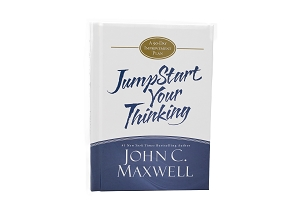 JumpStart Your Thinking [Hardcover]