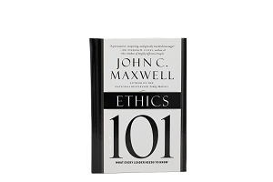 Ethics 101 [Hardcover]
