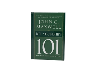 Relationships 101 [Hardcover]