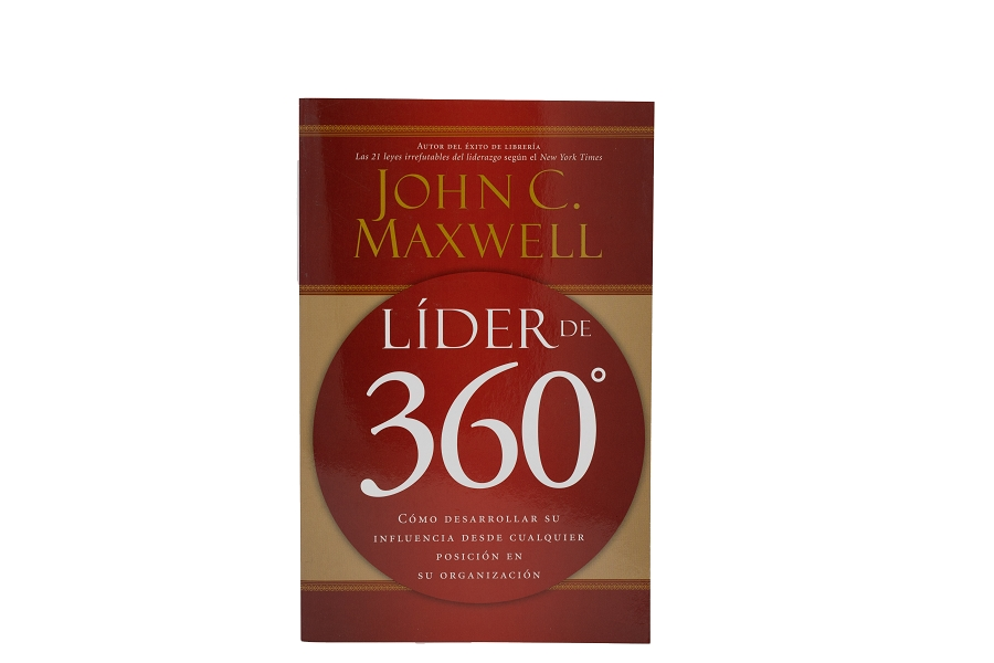 The 360 Degree Leader [Hardcover]