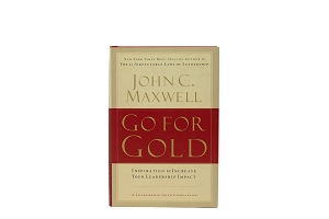 Go For Gold [Paperback]