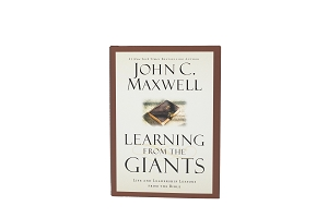 Learning From The Giants [Hardcover]